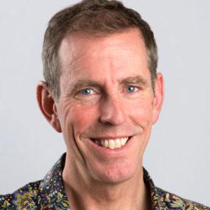 Robert Bleeker